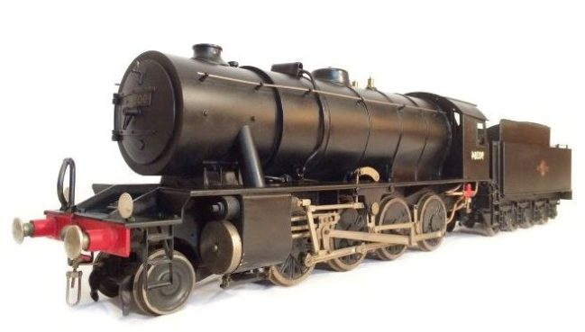 Model Railway Supplies – Just another WordPress site